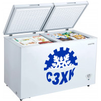 Холодильные (морозильные) лари