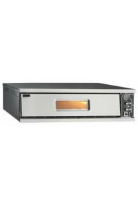 Печь электрическая для пиццы ПЭП-6-01 с крышей