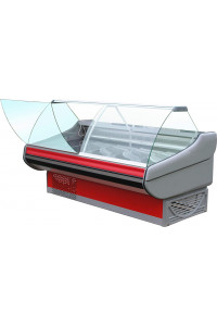 Холодильная витрина Титаниум ВУ 5-200