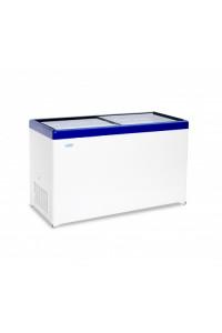 Ларь морозильный Снеж МЛП-500  (Универсальный)