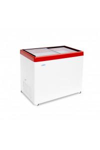 Ларь морозильный Снеж МЛП-350