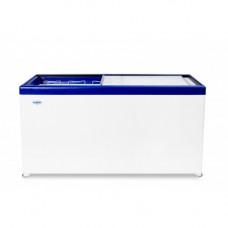 Ларь морозильный Снеж МЛП-600