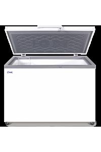 Ларь морозильный Снеж МЛК-400 (Универсальный)