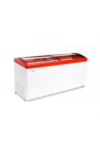Ларь морозильный Снеж МЛГ-700 (Универсальный)