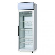 Холодильный шкаф Bonvini 500 BGK