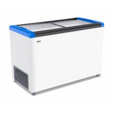 Ларь морозильный GELLAR FG 400 C
