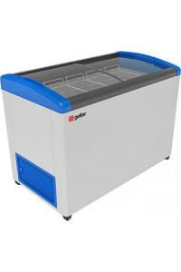Ларь морозильный GELLAR FG 475 E