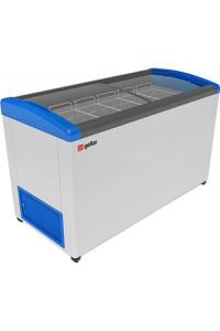 Ларь морозильный GELLAR FG 575 E