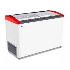 Ларь морозильный GELLAR FG 400 E