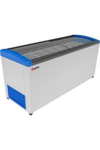 Ларь морозильный GELLAR FG 775 E