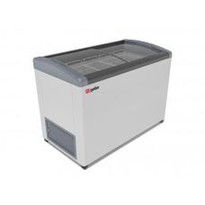 Ларь морозильный GELLAR FG 475 E ST