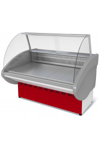 Холодильная витрина Илеть ВХС-2,4 (статика)
