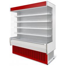 Витрина холодильная Нова ВХСп-1,25