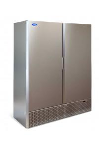 Холодильный шкаф Капри 1,5М нержавейка