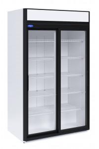 Холодильный шкаф Капри П-1,12СК Купе