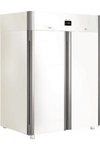 Холодильный шкаф Polair CM110-Sm Alu
