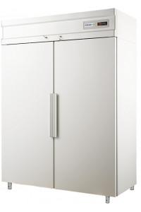 Холодильный шкаф Polair ШХКФ-1,4 (0,7-0,7) R404A, R134a с опциями