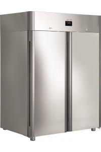 Холодильный шкаф Polair CV114-Gm Alu