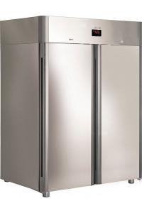 Холодильный шкаф Polair CB114-Gm Alu