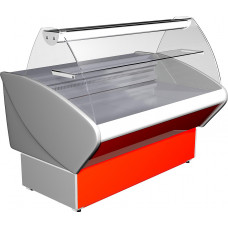 Холодильная витрина ВХС-1,5 Полюс ЭКО