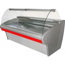 Холодильная витрина ВХС-1,5 Carboma