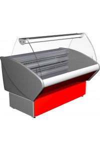 Холодильная витрина ВХСн-1,5 Полюс