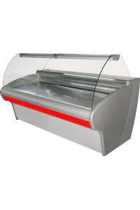 Холодильная витрина ВХСр-2,5 Carboma (динамика)