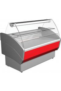 Холодильная витрина ВХСр-1,5 Полюс ЭКО