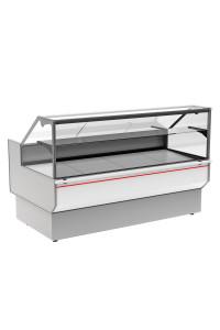 Холодильная витрина ВХСн-1,5 Carboma GC95 (GC95 SL 1,5-1)