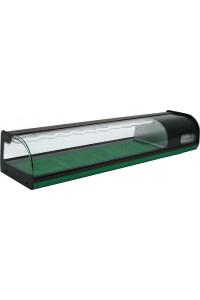 Холодильная витрина ВХСв-1,5 суши-кейс