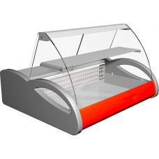 Холодильная витрина ВХС-1,0 Арго (А87 SM 1,0-1)