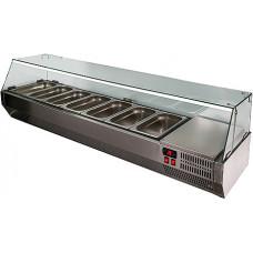 Холодильная витрина VT2v-G