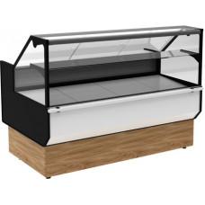 Холодильная витрина GC95 SM 1,0-1 (ВХС-1,0 Carboma GC95)