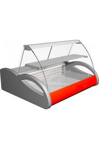 Холодильная витрина ВХСн-1,0 Арго (А87 SV 1,0-1)