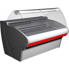 Холодильная витрина ВХС-1,25 Carboma (динамика)
