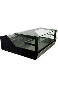 Холодильная витрина ВХСр-1,0 Cube Арго XL ТЕХНО