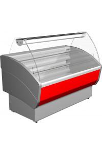 Холодильная витрина ВХСн-1,5 Полюс ЭКО