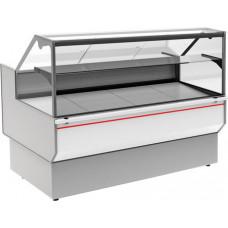 Холодильная витрина GC95 SM 1,2-1 (ВХС-1,2 Carboma GC95)