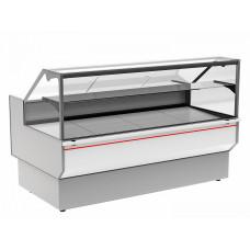 Холодильная витрина ВХС-1,2 Carboma GC95 (GC95 SM 1,2-1)