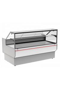 Холодильная витрина ВХСн-1,8 Carboma GC95 (GC95 SL 1,8-1)