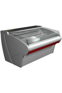 Холодильная витрина ВХСо-1,5 Carboma (открытая)