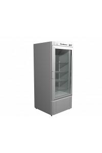 Холодильный шкаф R560 С Сarboma INOX