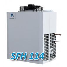 SFH 114 D двухпоточный воздухоохладитель