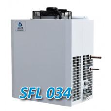 SFL 034 C кубический воздухоохладитель