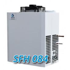 SFH 084 D двухпоточный воздухоохладитель