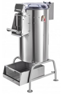 Машина картофелеочистительная кухонная МКК-150-01
